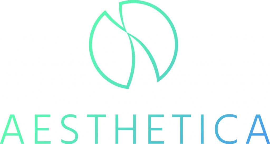 Aesthetica Logo