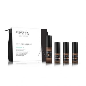 Synergie Anti Redness Kit