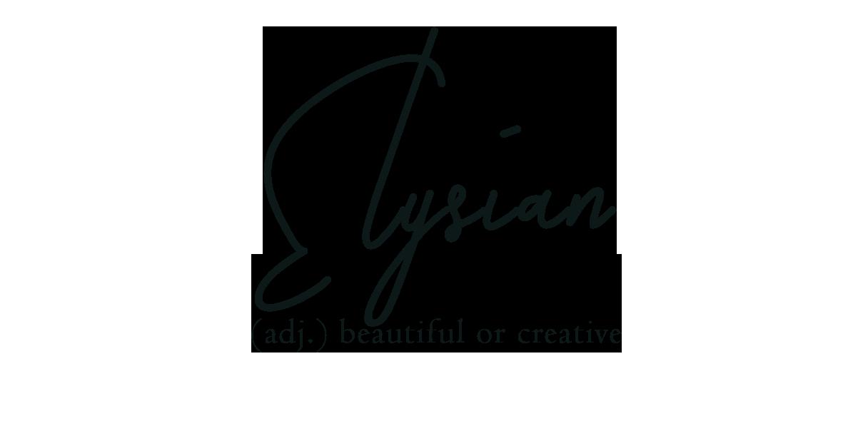 Elysian Aesthetica