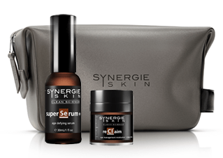 Synergie Age defying duo