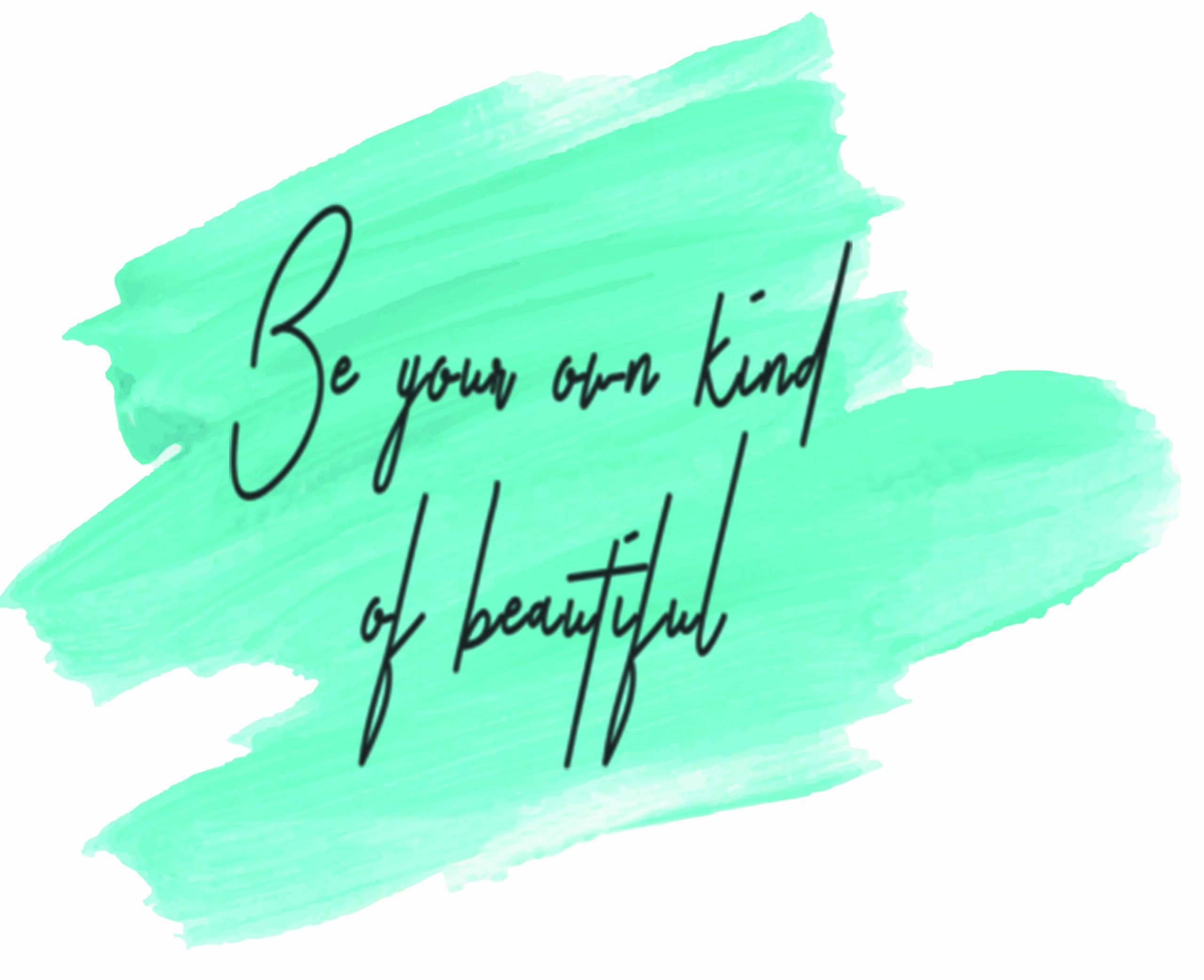 Aesthetica quote be you