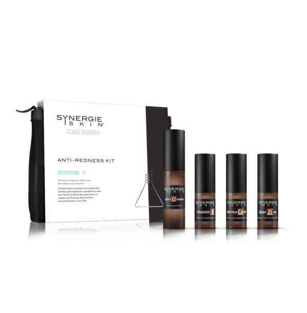 Synergie Anti Redness Kit at Aesthetica