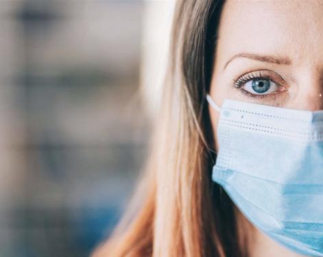Aesthetica masks