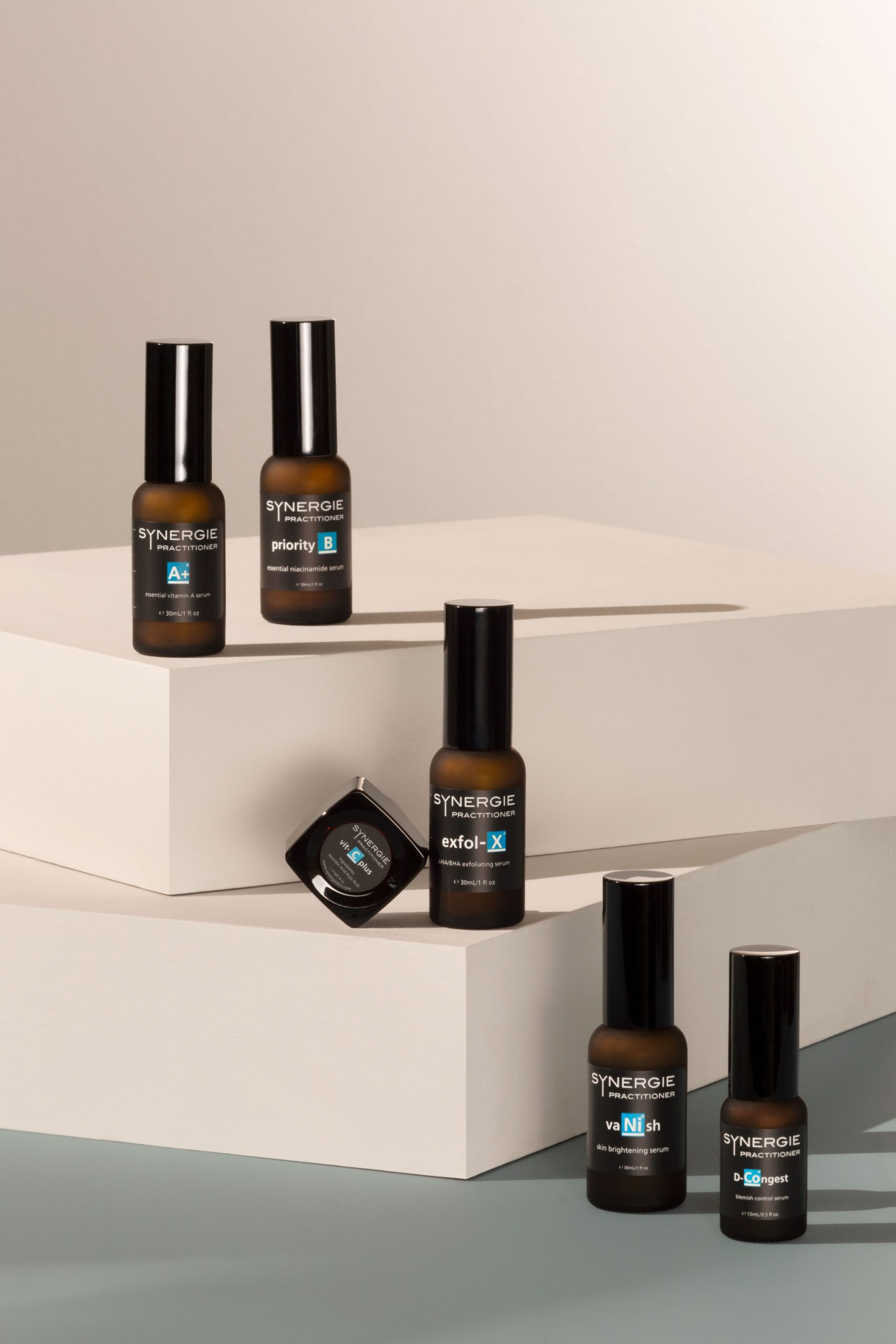 Synergie Skincare Practitioner