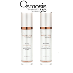 Osmosis Cleansers